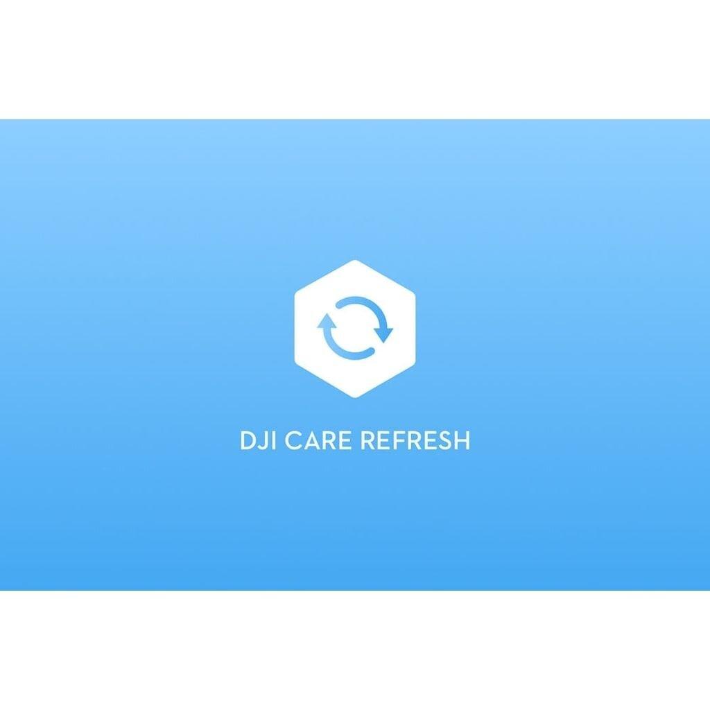 DJI Care Refresh 1 Jahr Mavic Mini Gewährleistung/Aktivierungscode