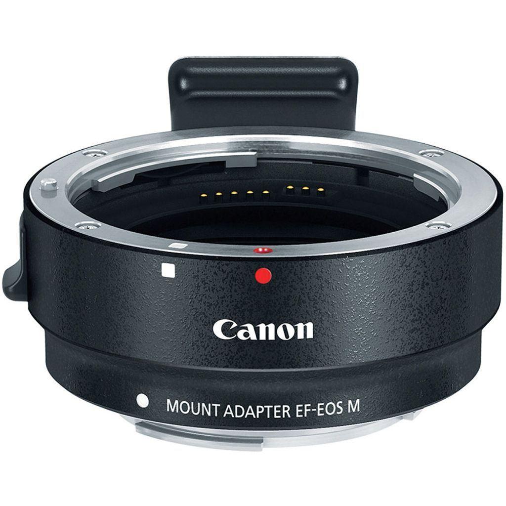 Canon Mount Adapter für EF-EOS M
