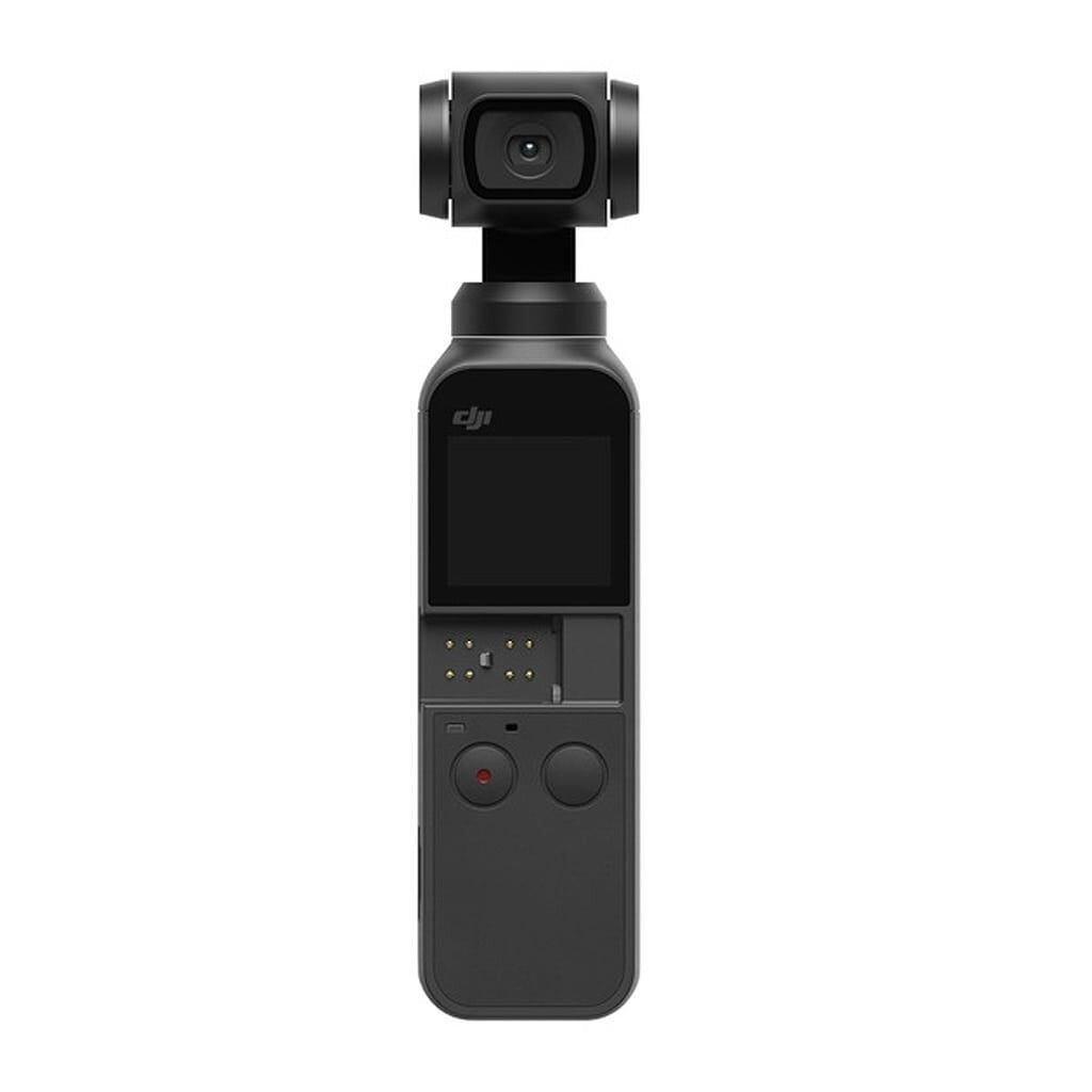 DJI Osmo Pocket 2 Gimbal Kamera