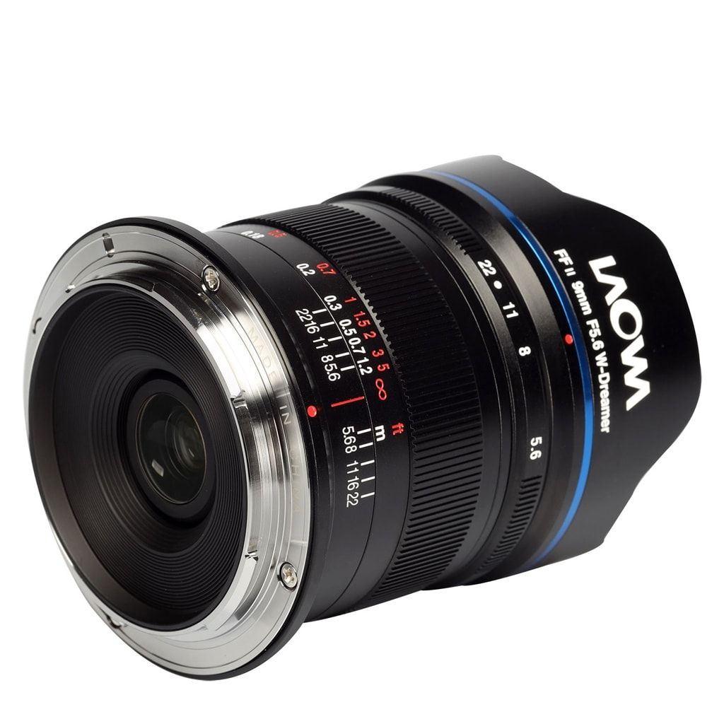LAOWA 9mm 1:5,6 FF RL W-Dreamer für L-Mount