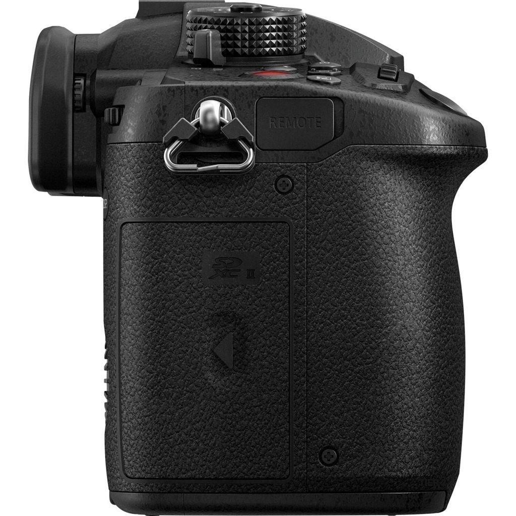 Panasonic LUMIX DC-GH5 II inkl. 12-60mm 1:2,8-4,0 Leica DG Vario-Elmarit OIS inkl. 1,7/25mm und BLK22-Akku gratis vom Hersteller bis 31.08.2021