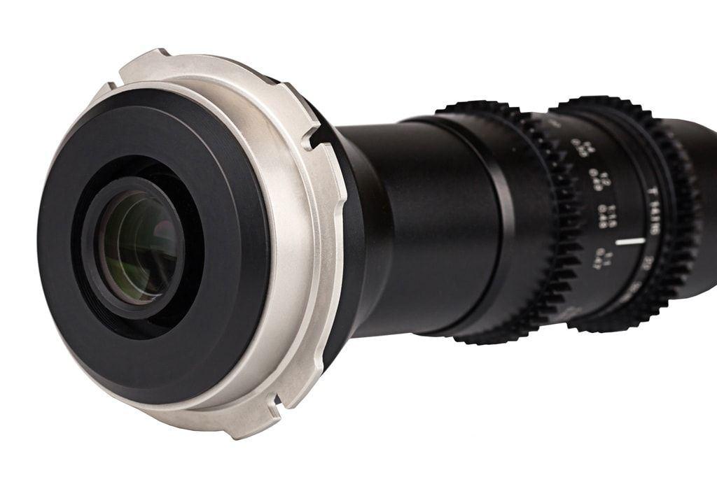 LAOWA 24mm 1:14 Probe Cine für Canon EF