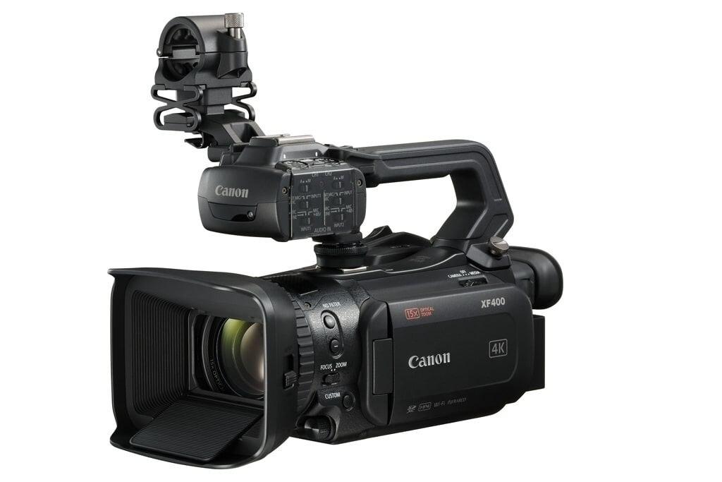 Canon XF400 Professioneller Camcorder
