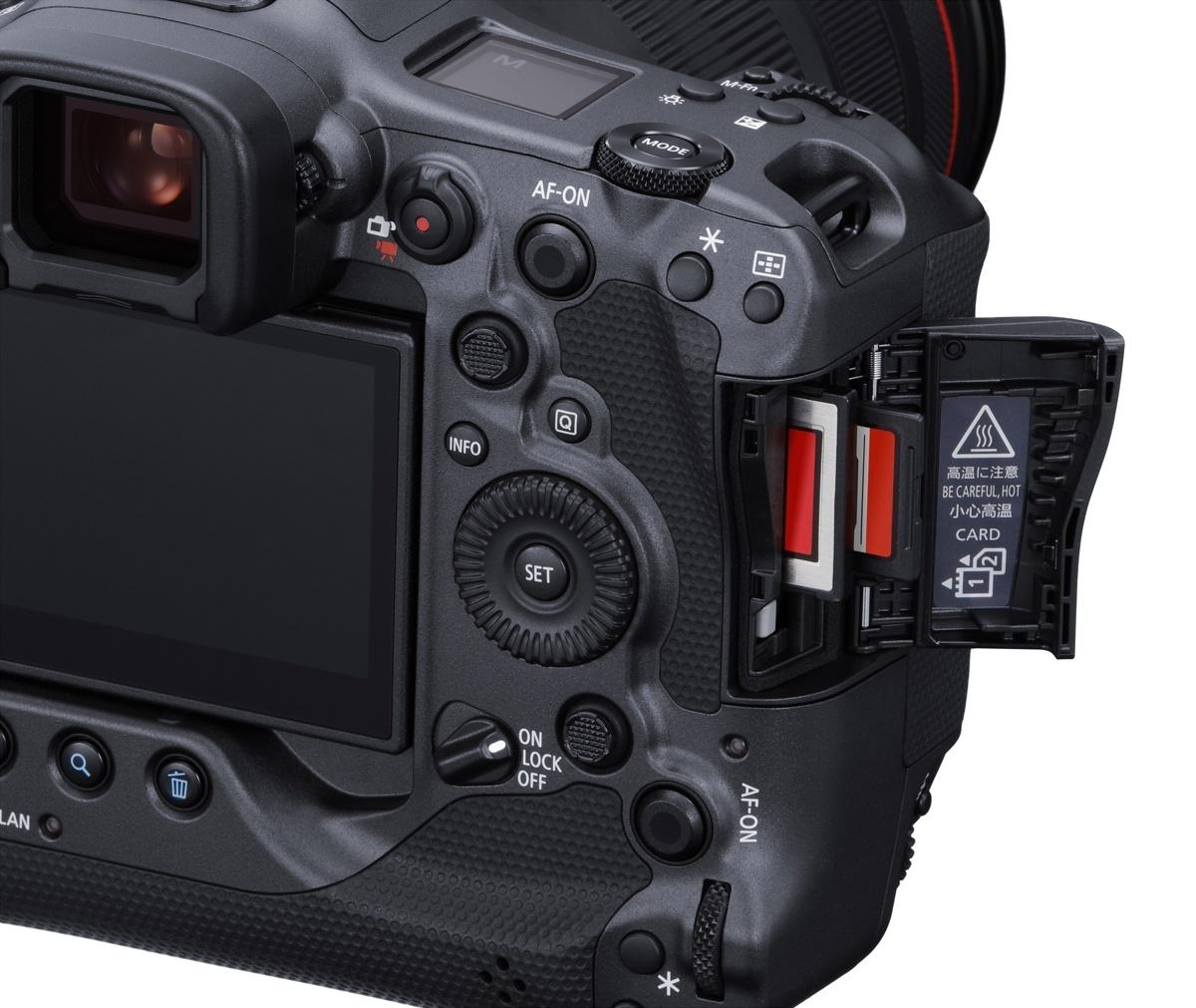Canon EOS R3 Gehäuse