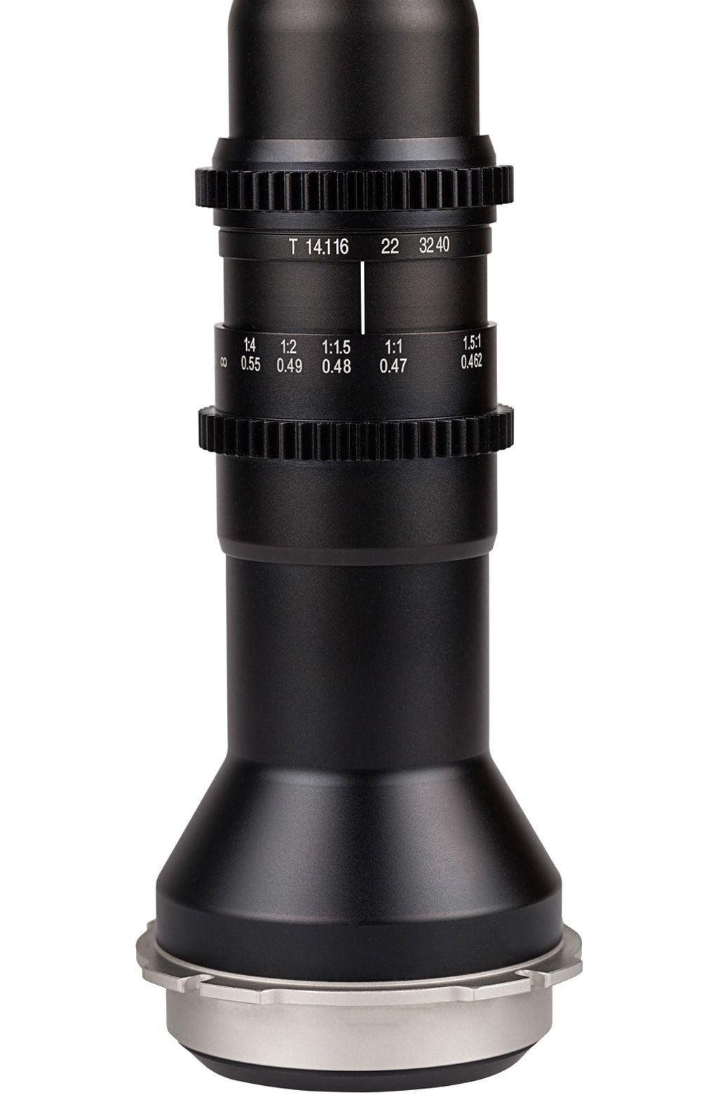 LAOWA 24mm 1:14 Probe Cine für Arri PL