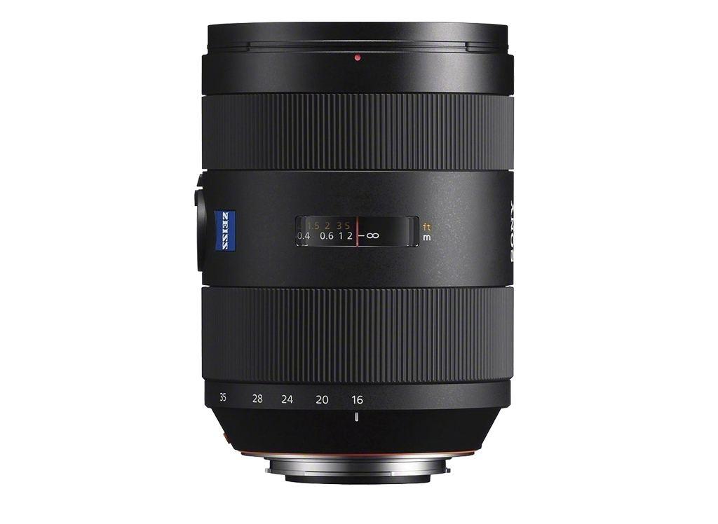 Sony SAL 16-35mm 1:2,8 Vario-Sonnar T* II (SAL1635Z2) A-Mount