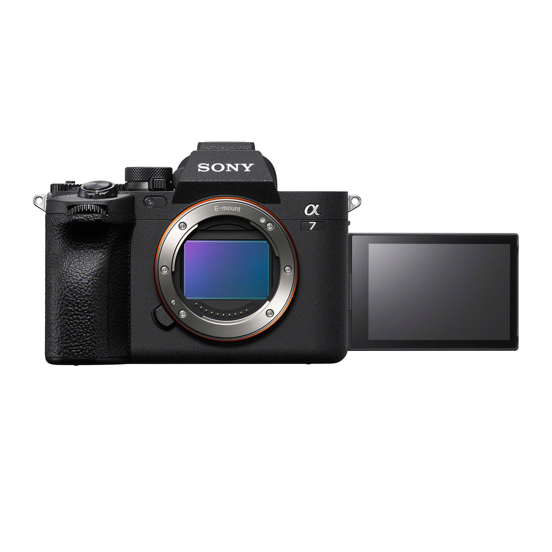 Sony Alpha 7 IV (ILCE7M4B) Gehäuse