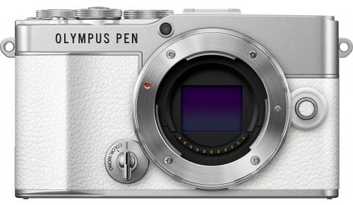 Olympus PEN E-P7 weiß