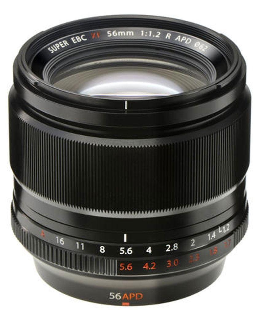 Fujifilm XF 56mm 1:1,2 R APD