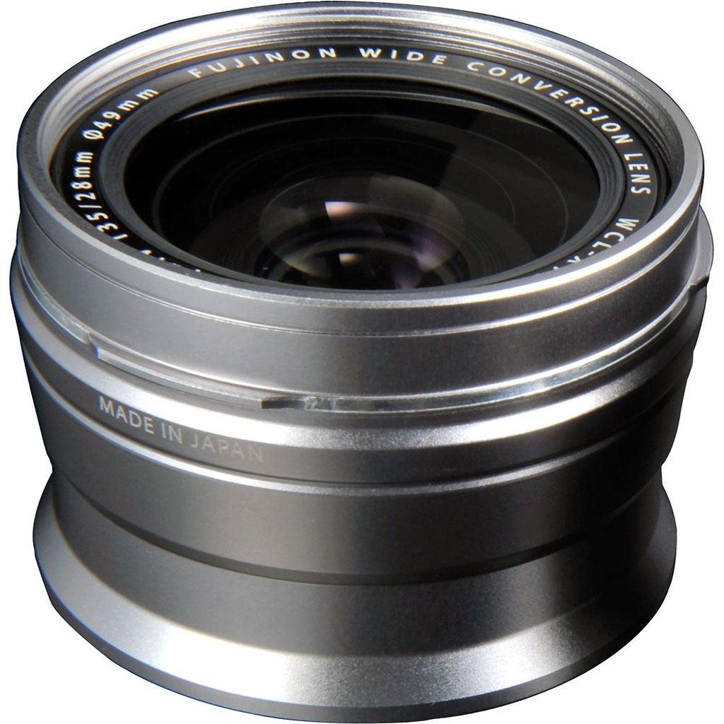 Fujifilm WCL-X100 II silber