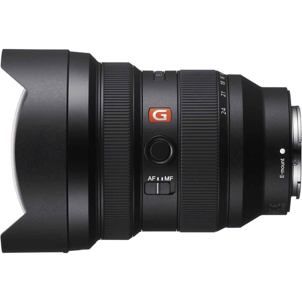 Sony SEL FE 12-24mm 1:2,8 GM (SEL1224GM) E-Mount