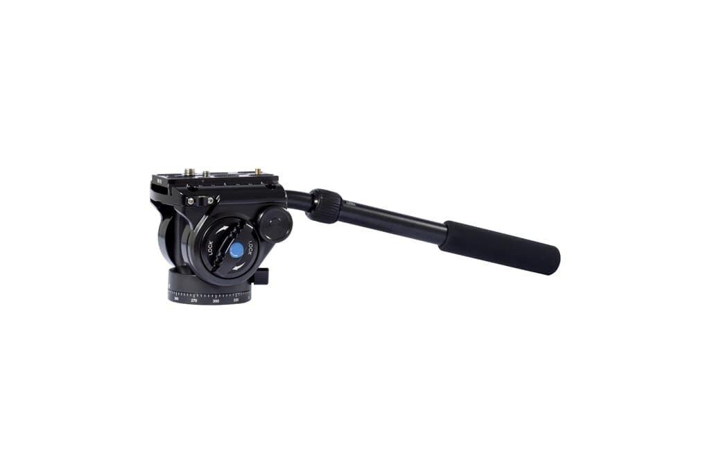 SIRUI VH-10 Fluid Videoneiger/ Videokopf - VH-Serie
