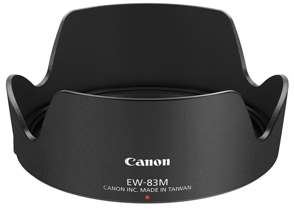 Canon Gegenlichtblende EW-83M