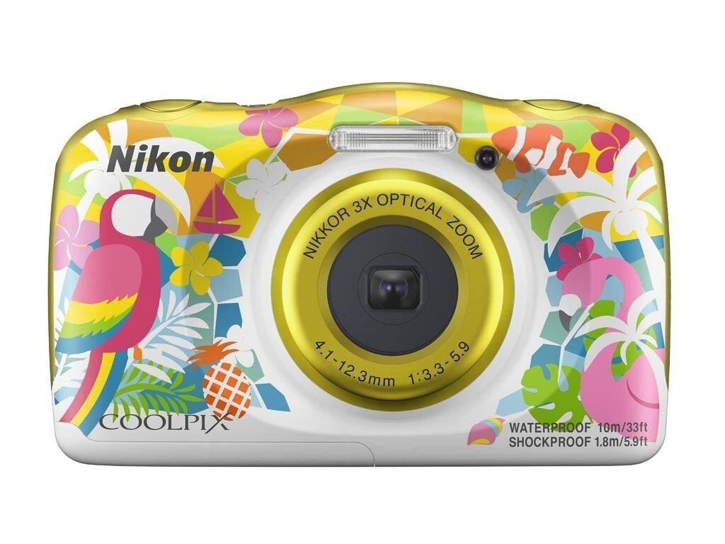 Nikon Coolpix W150 hawaii