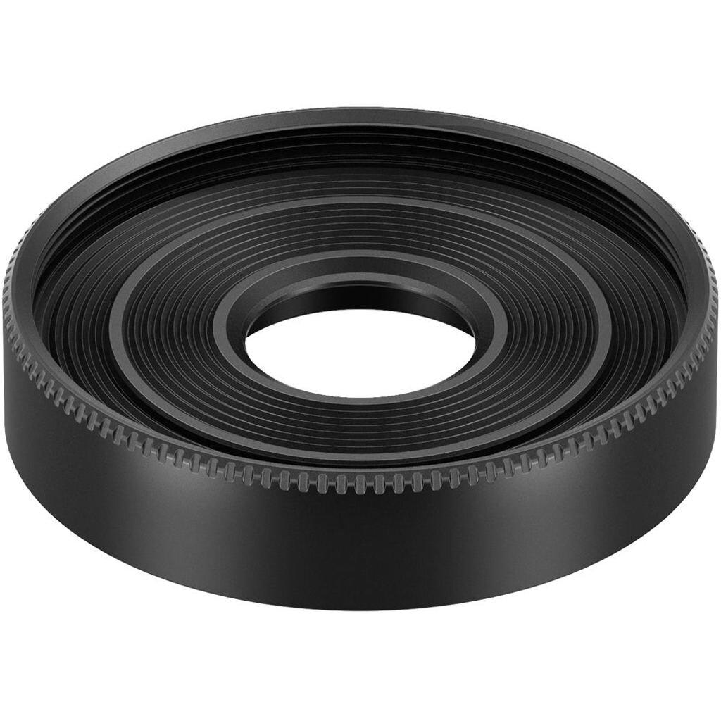 Canon Gegenlichtblende ES-22 für EF-M 28mm 1:3,5 Macro IS STM