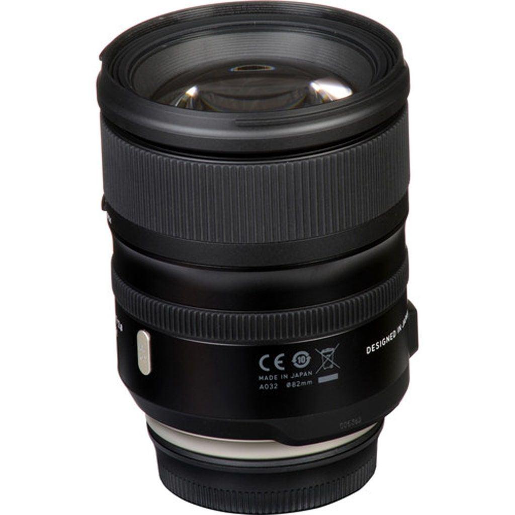 Tamron SP 24-70mm 1:2.8 Di VC USD G2 für Nikon F