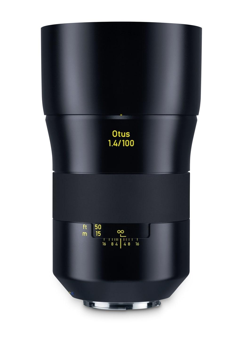 ZEISS Otus 100mm 1:1,4 ZE für Canon