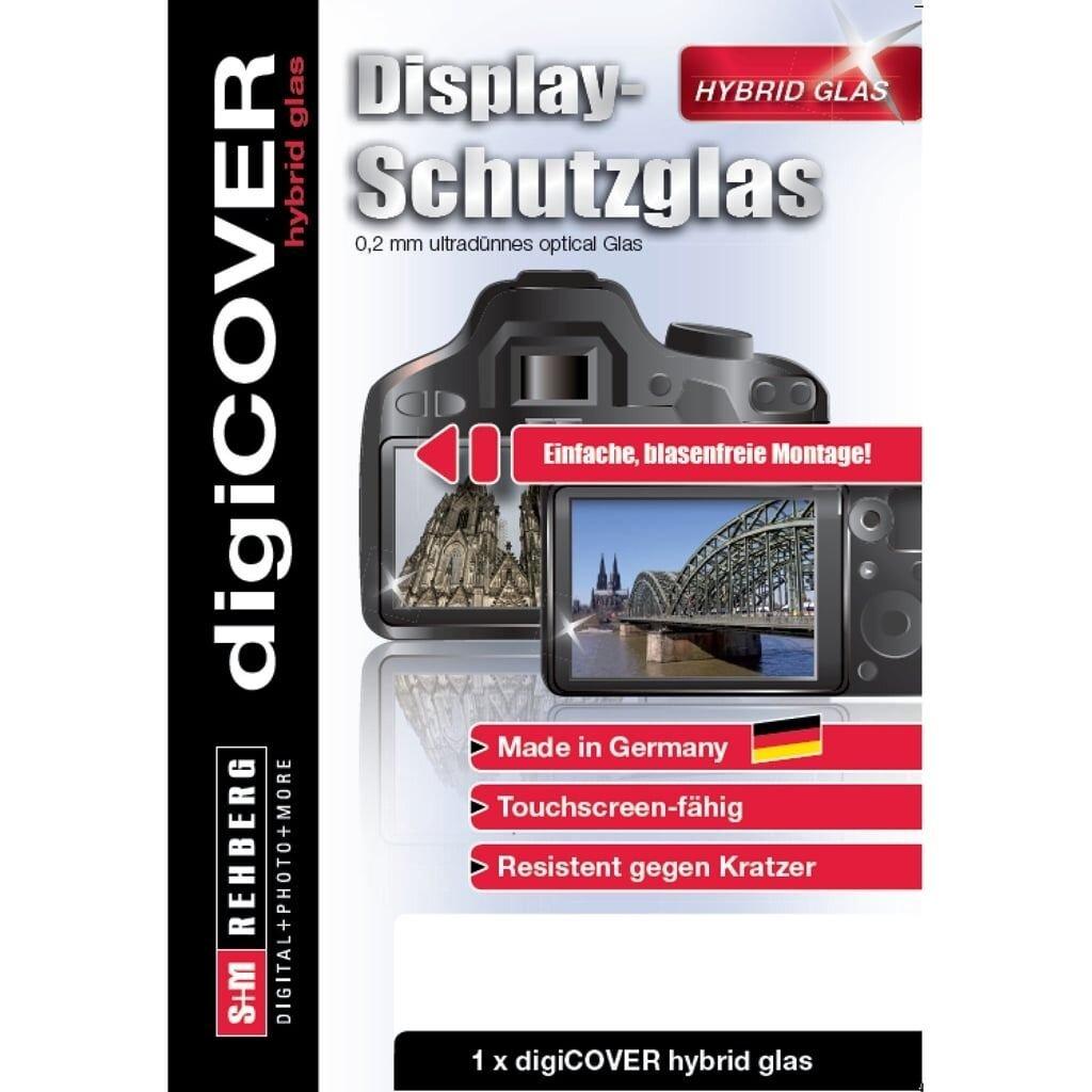 digiCOVER Hybrid Glas Display Order-Gutschein