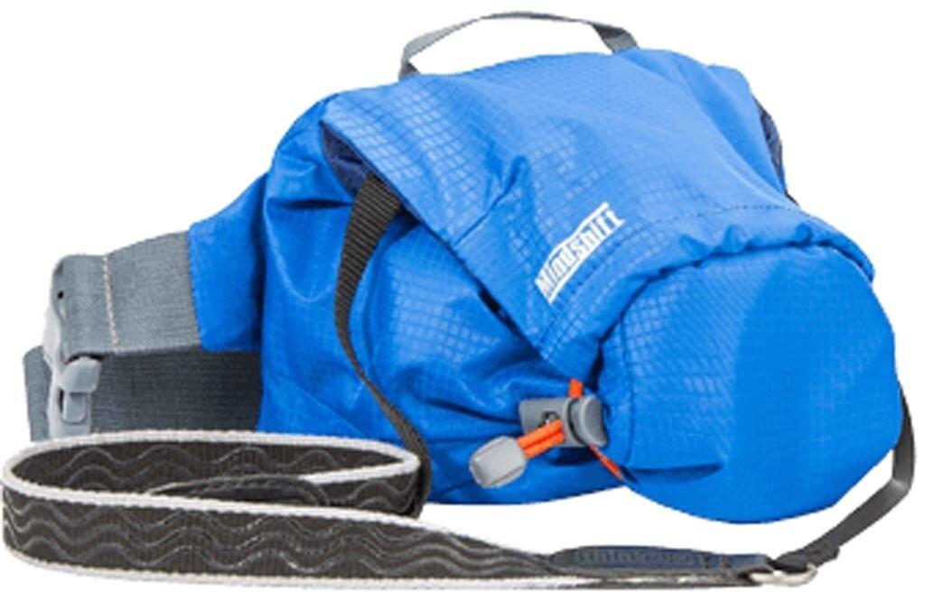 MindShift Gear UltraLight Camera Cover 10 tahoe blue