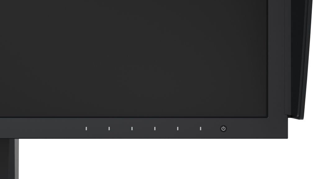 EIZO ColorEdge CG2420 24 Zoll Monitor schwarz / 61,1cm / 1920 x 1200 / IPS (Wide Gamut)