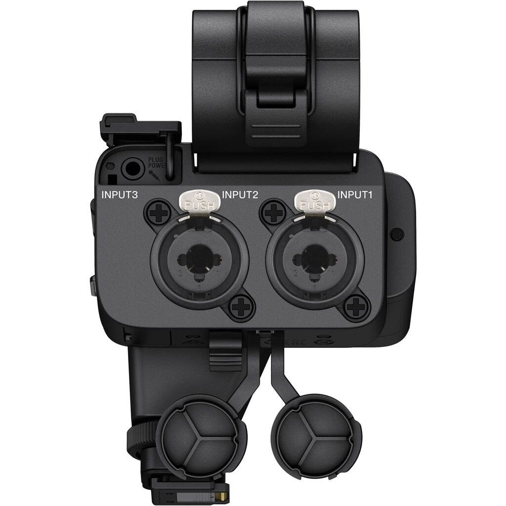 Sony XLR-K3M Adapter-Kit (XLRK3M)