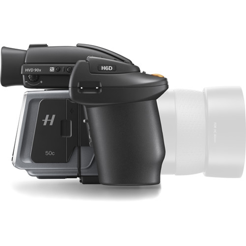 Hasselblad Gehäuse H6D-50c