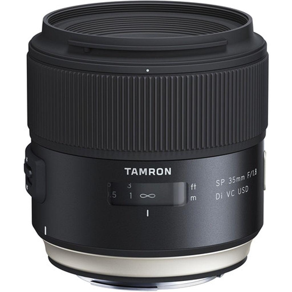Tamron 35mm 1:1,8 Di VC USD für Nikon F