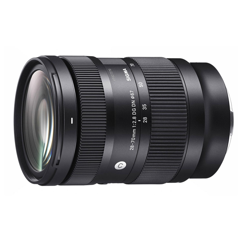 Sigma 28-70mm f2.8 DG DN Contemporary für Sony E-Mount