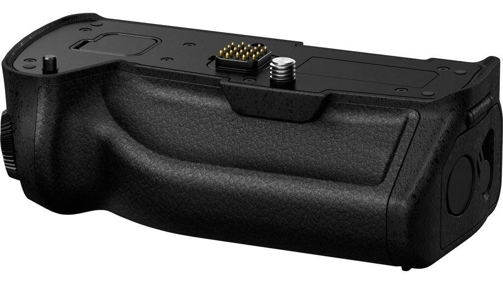 Panasonic DMW-BGG1E Batteriegriff für Panasonic G81/G91