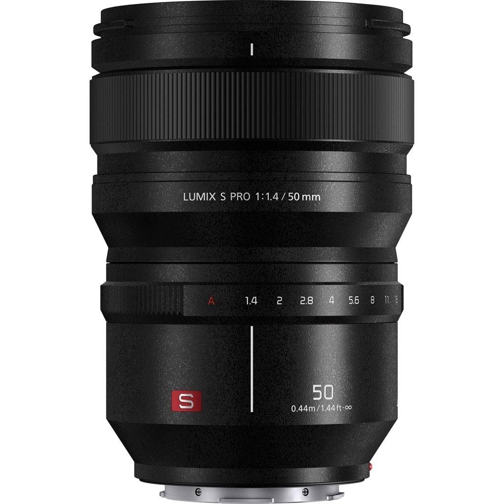 Panasonic LUMIX S PRO F1,4/50mm