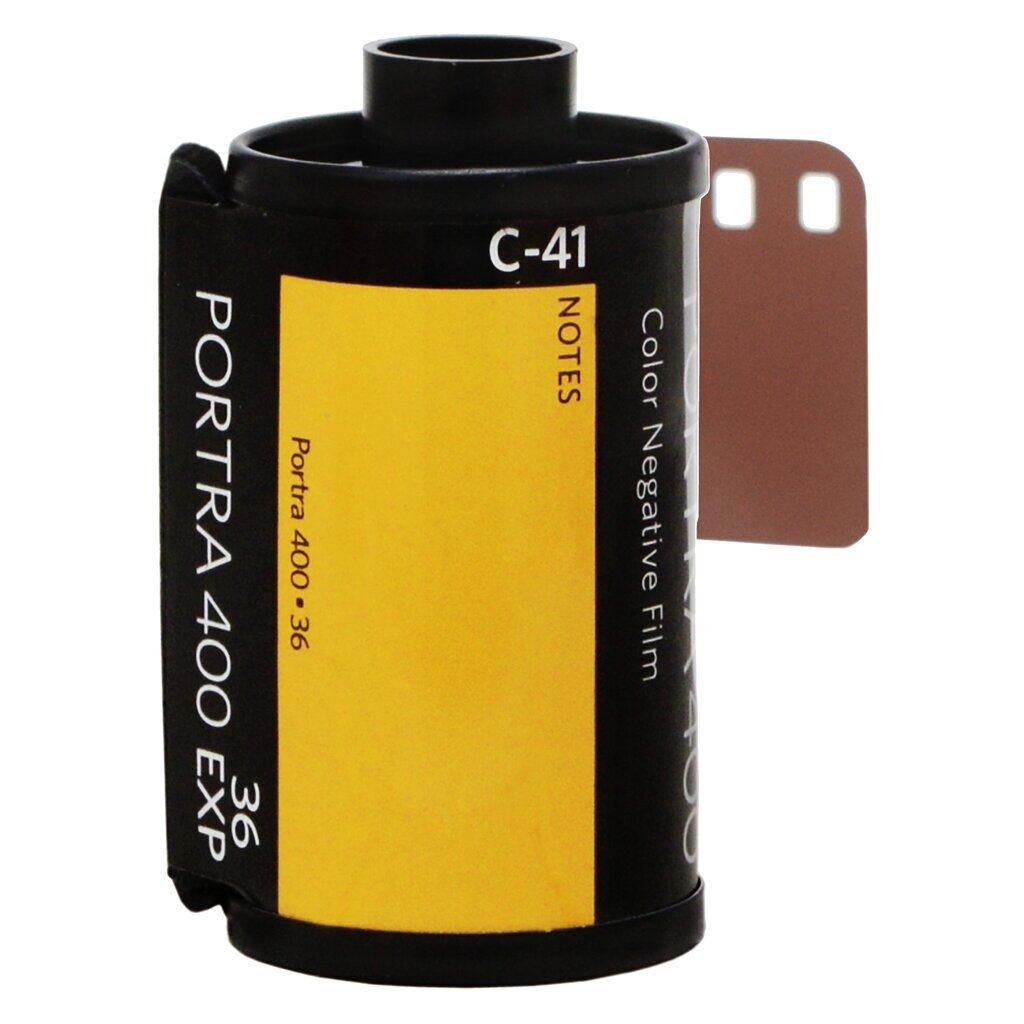 Kodak Film Portra 400 135/36 einzeln