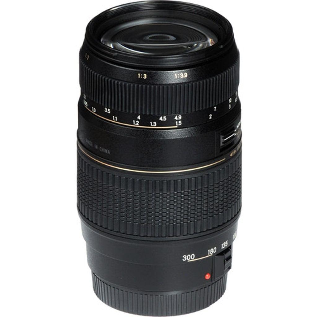 Tamron 70-300mm 1:4-5,6 Di LD Macro 1:2 für Sony A-Mount