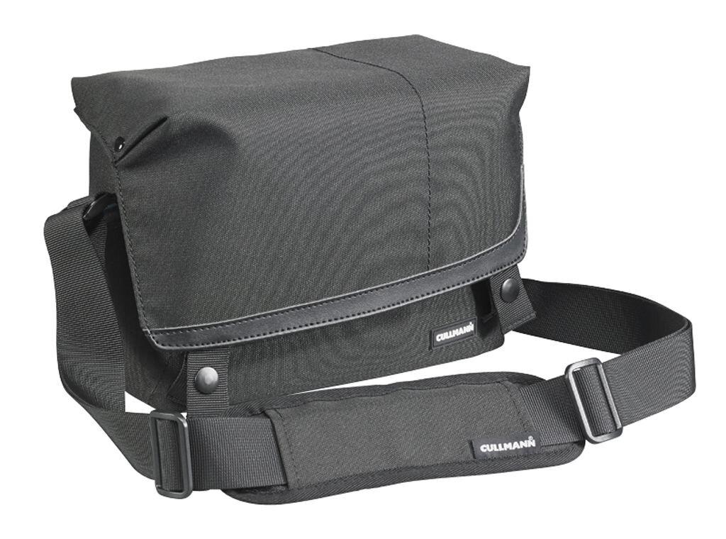 Cullmann Tasche Madrid Two Maxima 125+ schwarz