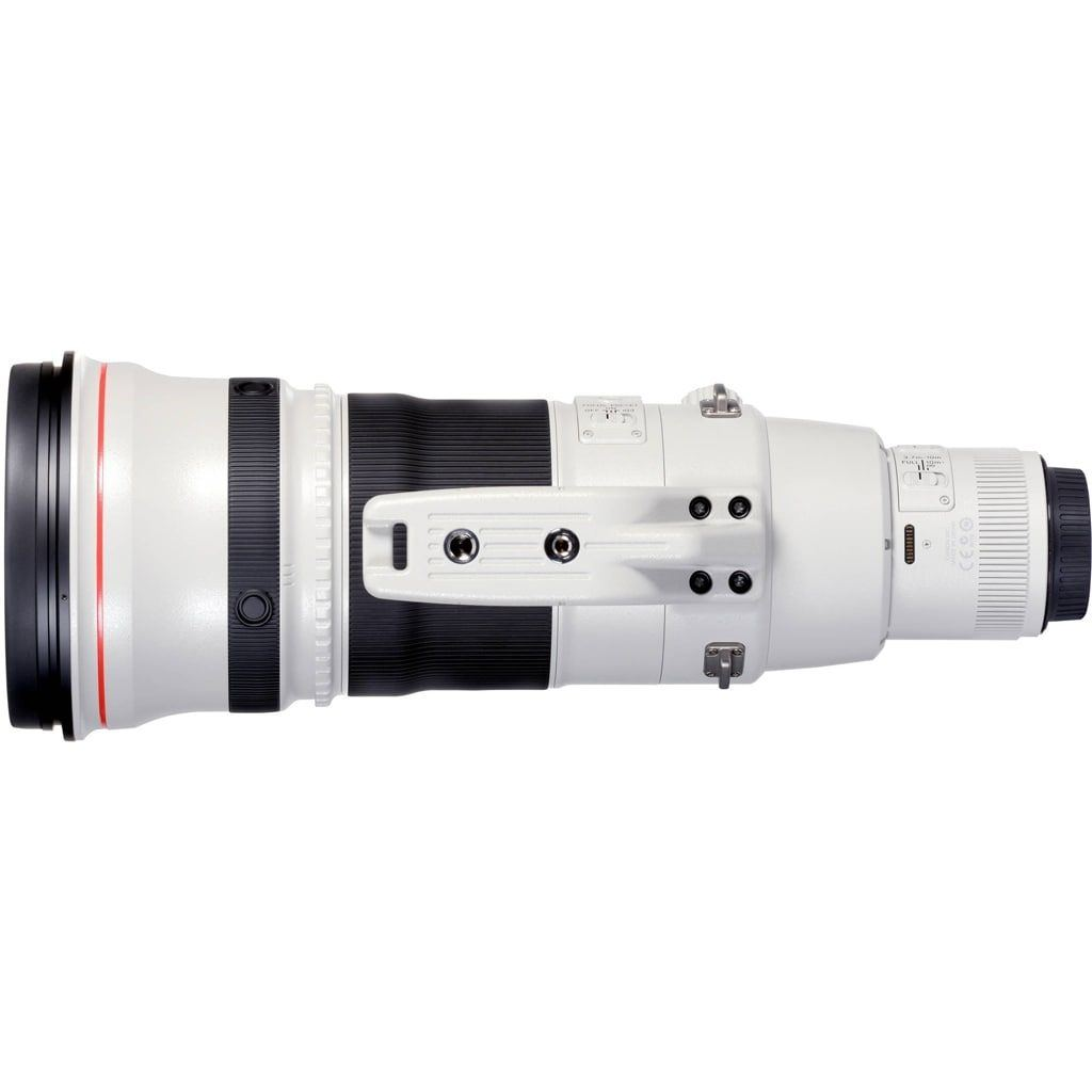 Canon EF 500mm 1:4,0L IS II USM