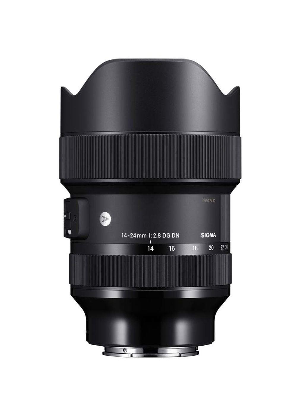 Sigma 14-24mm 1:2.8 DG DN Art für Sony E-Mount