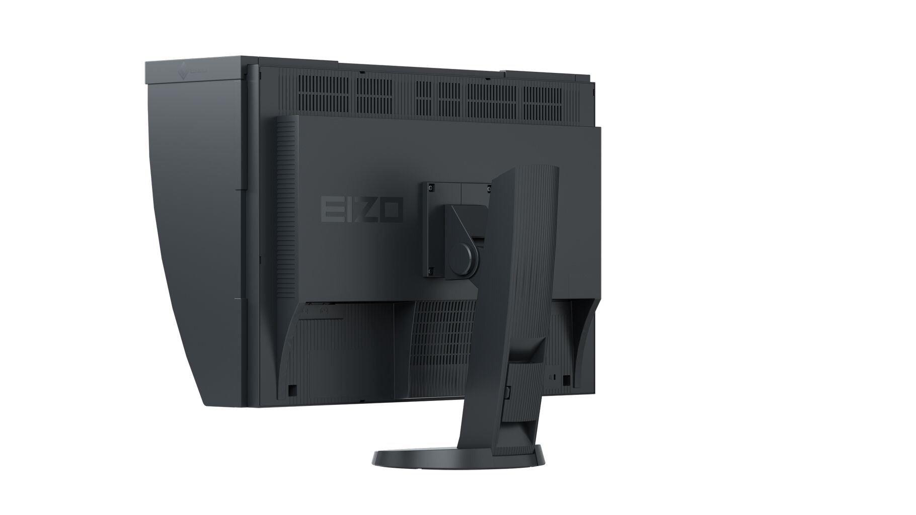 EIZO ColorEdge CG247X 24,1 Zoll Monitor schwarz / 61,1cm / 1920 x 1200 / IPS (Wide Gamut)