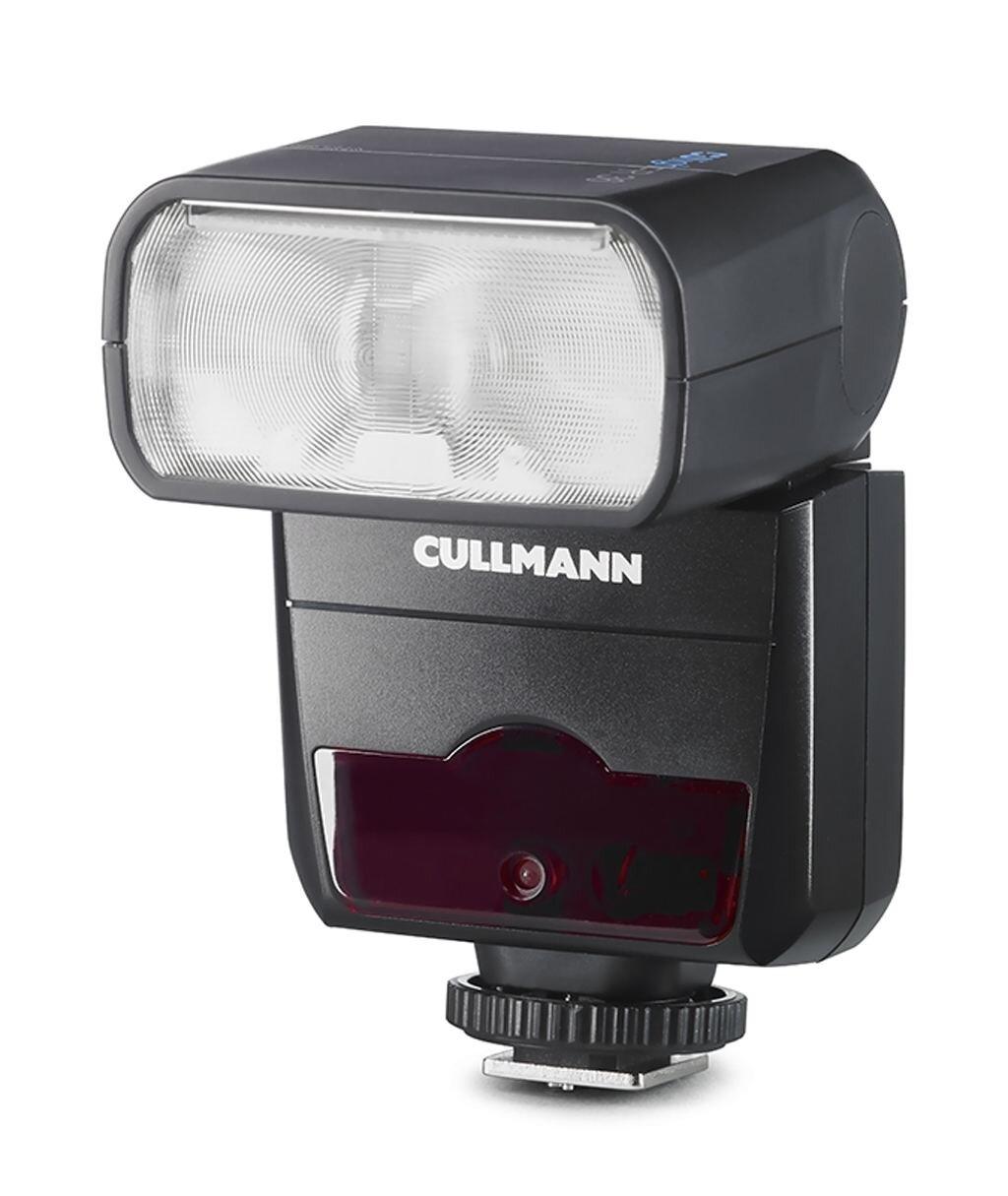 Cullmann CUlight FR 36S Blitzgerät für Sony