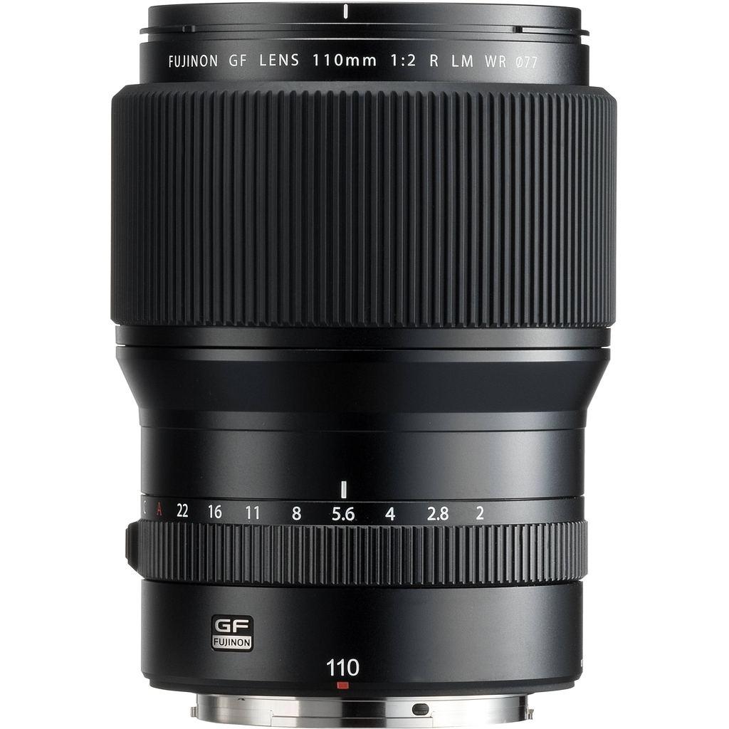 Fujifilm GF 110mm 1:2 R LM WR