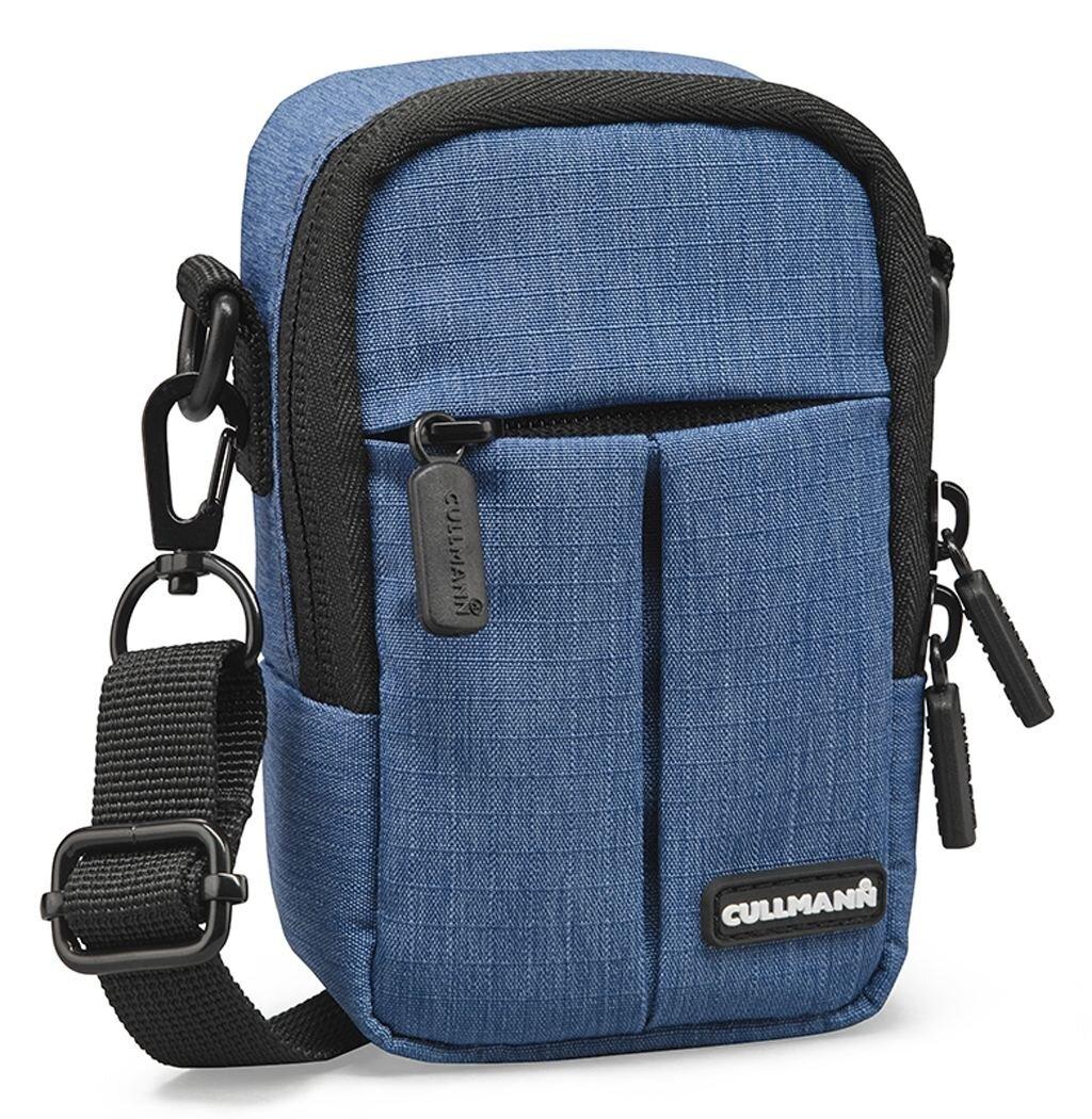 Cullmann Tasche Malaga Compact 400 blue