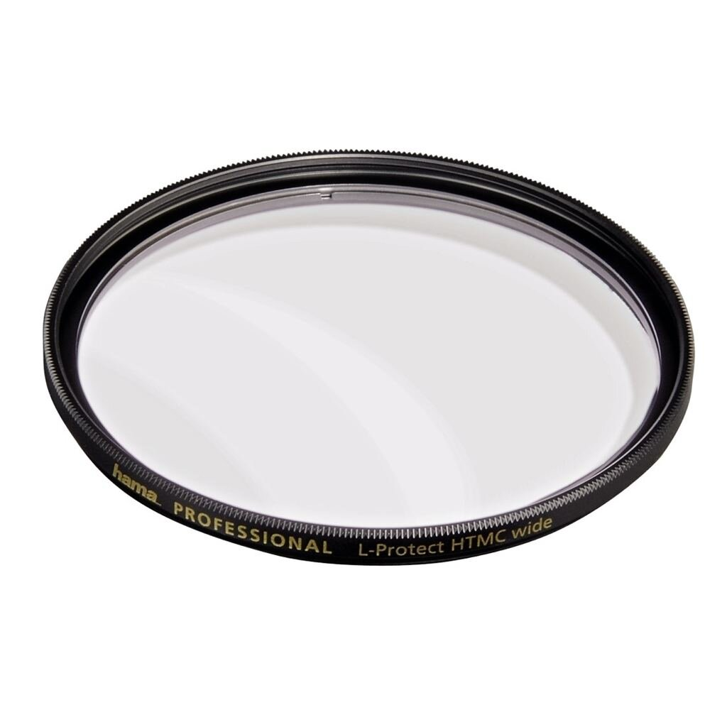 Hama L-Protect Filter HTMC wide 52mm