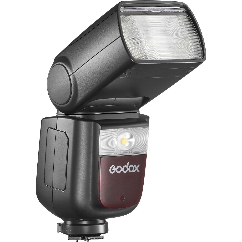GODOX V860III-N Kit inkl. Akku für Nikon