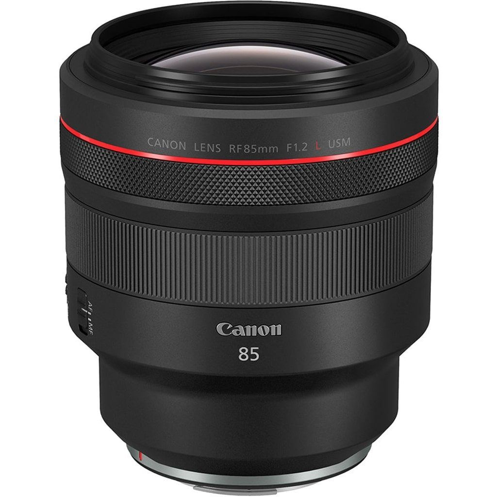 Canon RF 85mm 1:1,2 L USM
