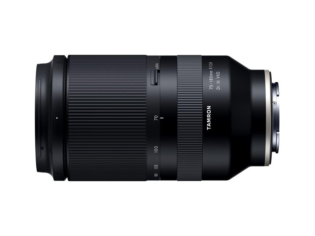 Tamron 70-180mm 1:2,8 Di III VXD für Sony E-Mount