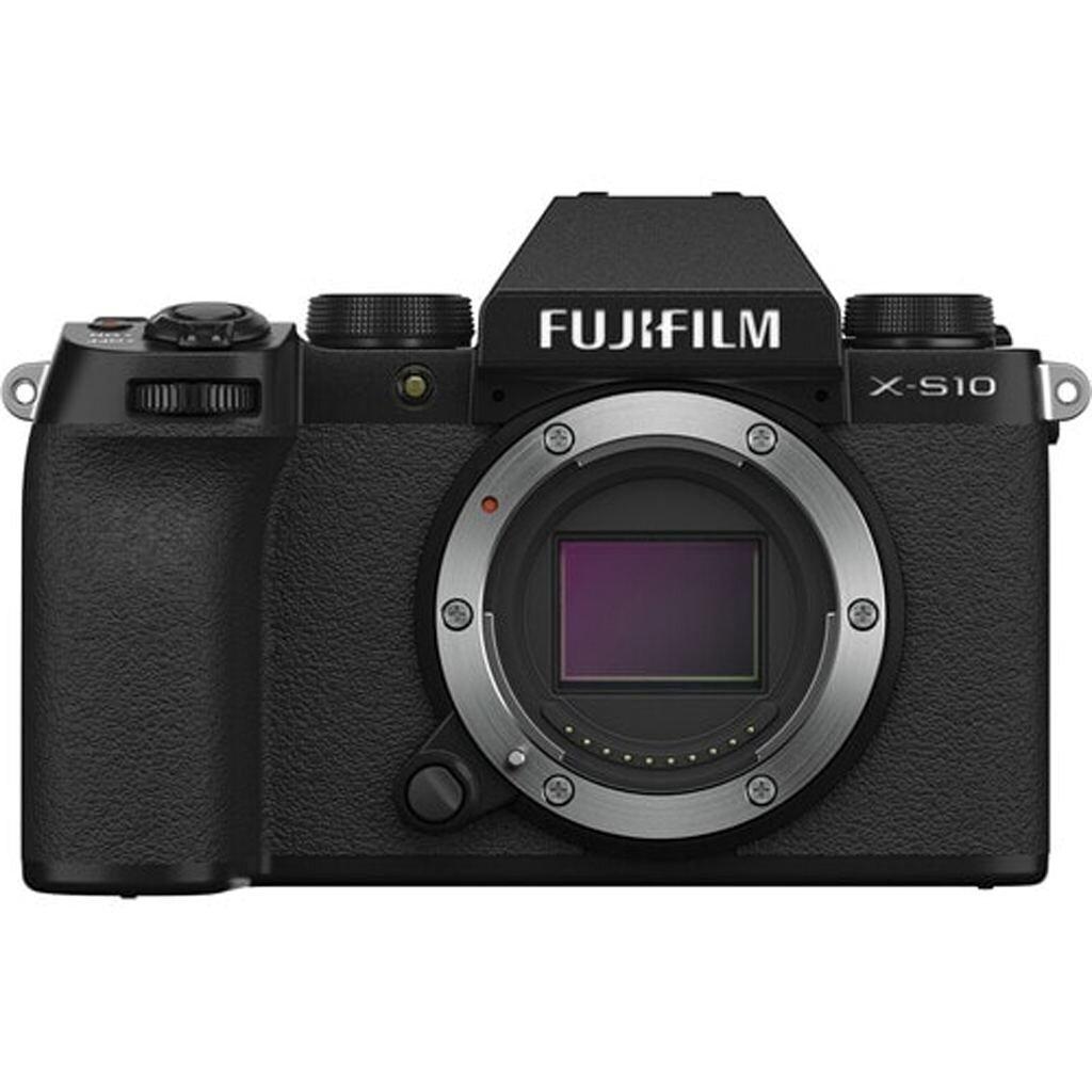 Fujifilm X-S10 Gehäuse
