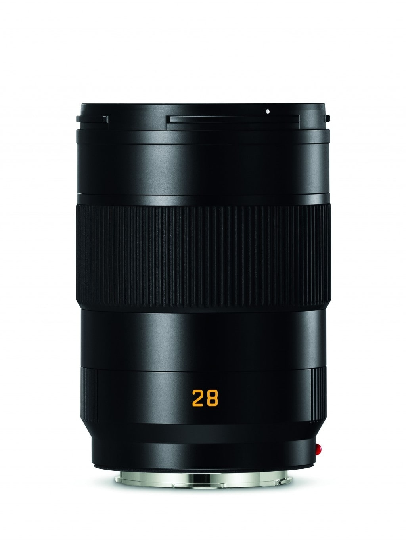 LEICA APO-SUMMICRON-SL 1:2/28mm ASPH. schwarz 11183