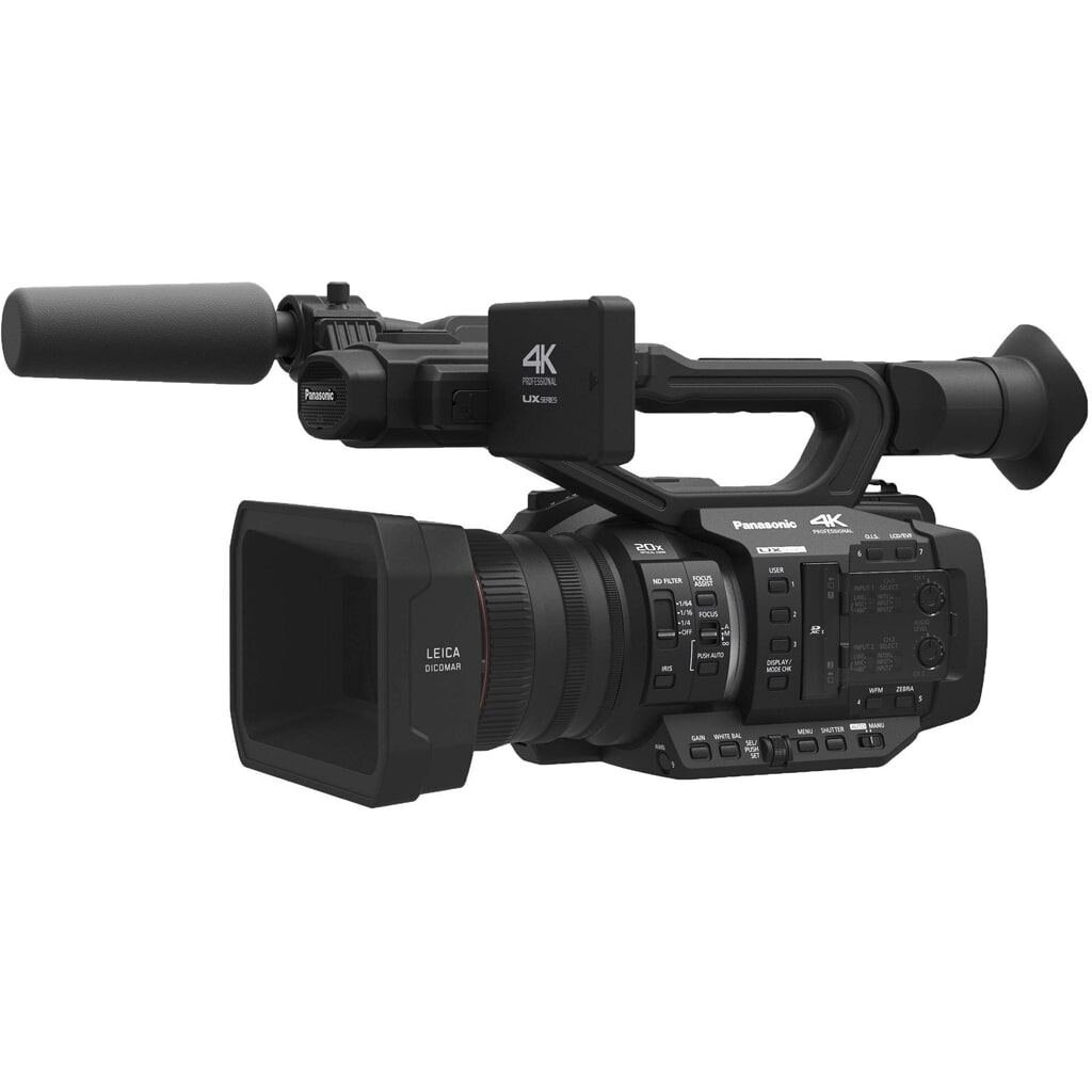 Panasonic AG-UX180 EJ8 4K/60p