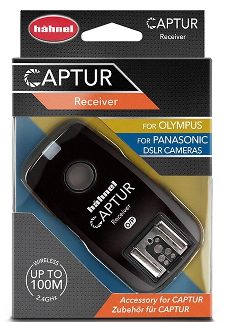 Hähnel Captur Receiver Olympus/Panasonic