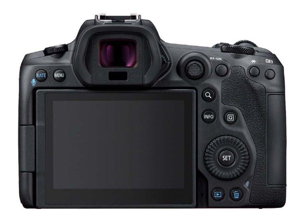 Canon EOS R5 Gehäuse
