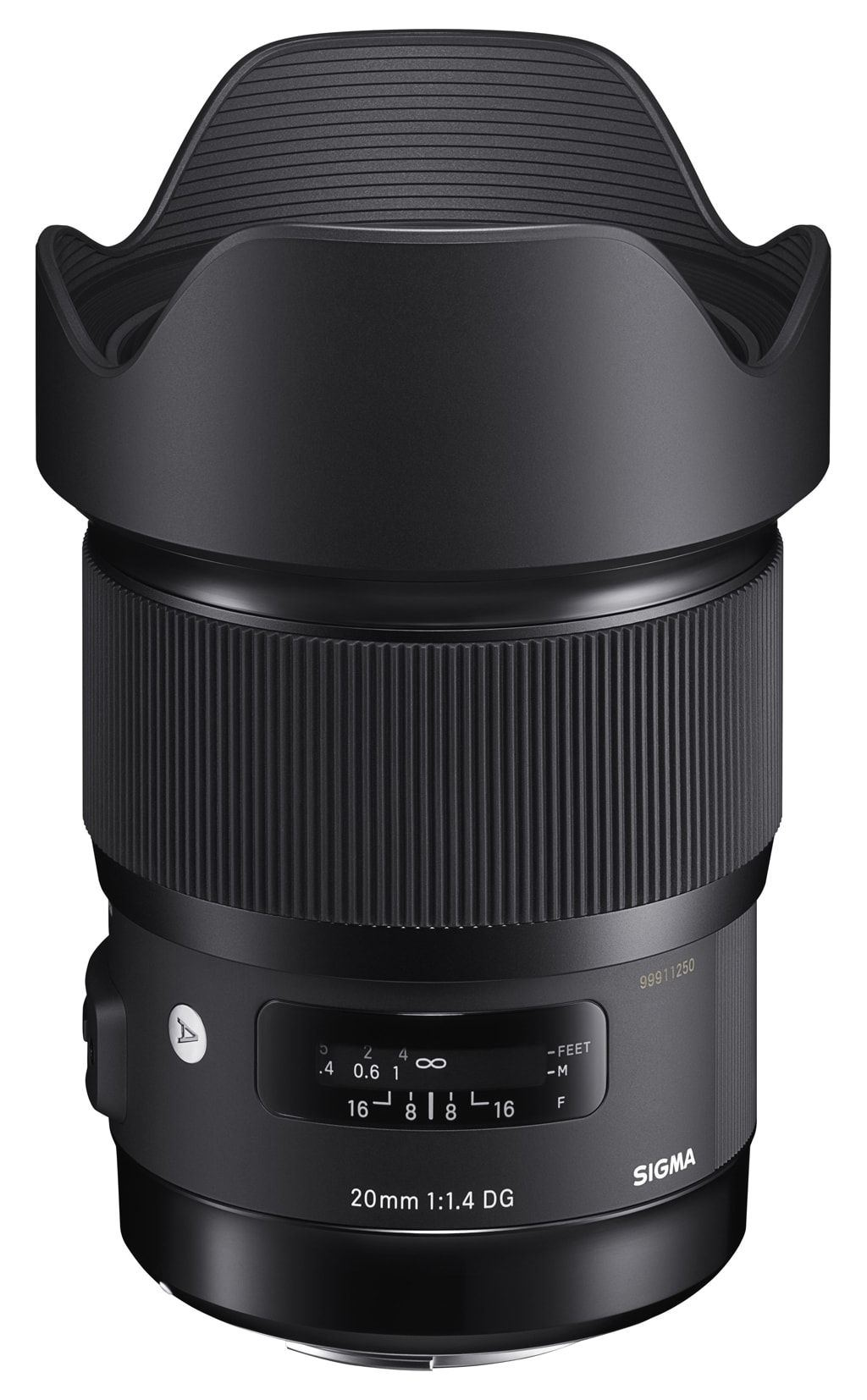 Sigma 20mm 1:1,4 DG HSM Art für L-Mount