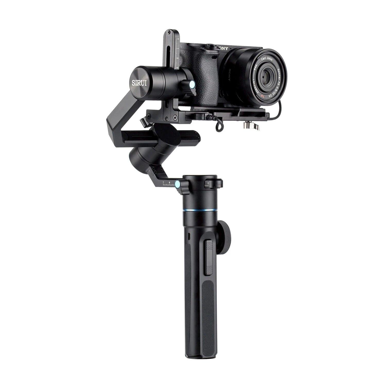 SIRUI Swift P1 3-Achsen-Gimbal Kamerasgimbal